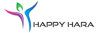 Logo Happy Hara