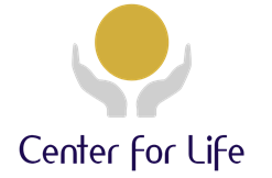 Logo Center for Life
