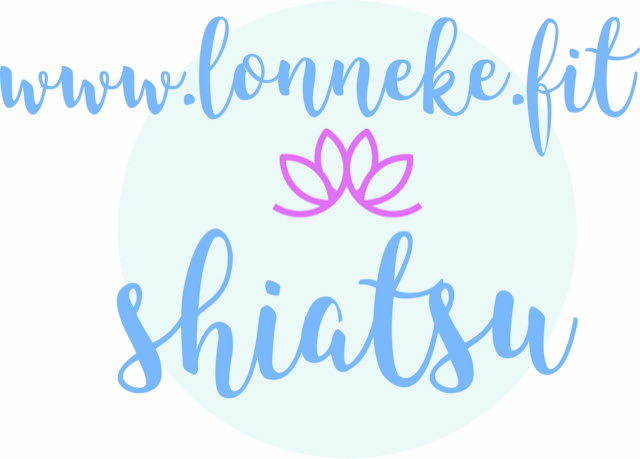 Logo Lonneke.fit