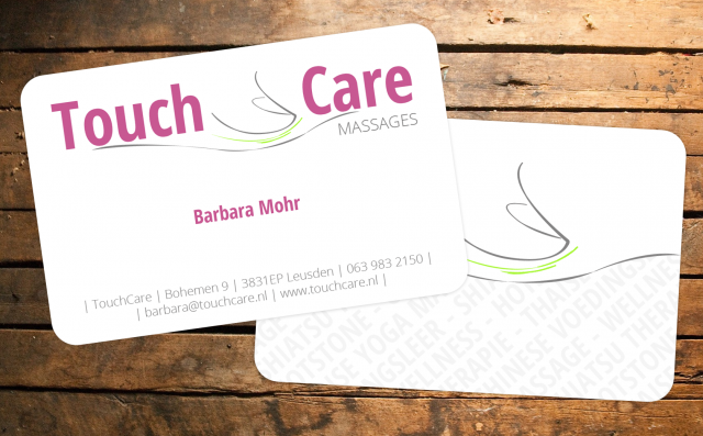 Logo TouchCare Massages