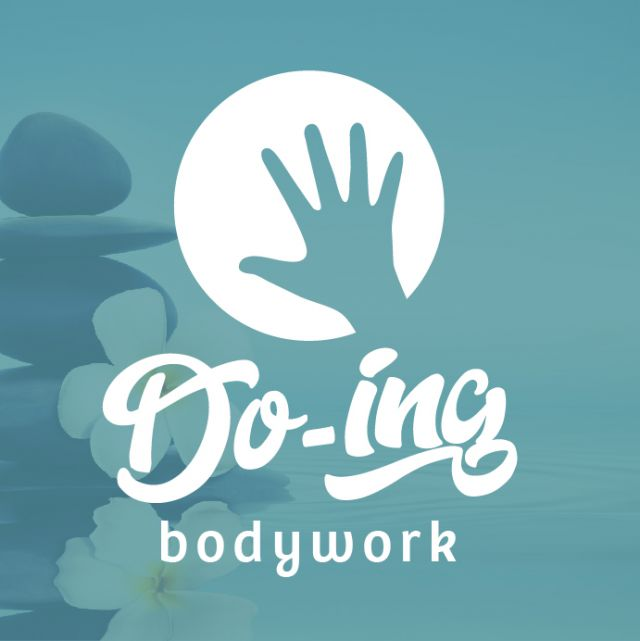 Logo Do-Ing Bodywork Shiatsu Therapie & Massage