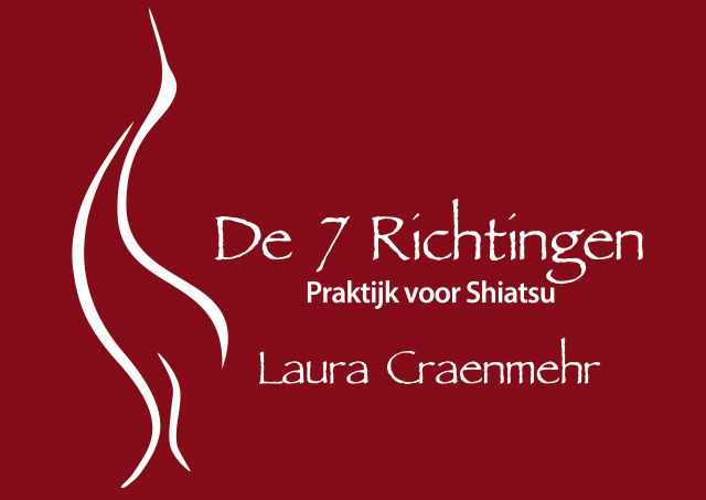 Logo De 7 Richtingen